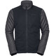 VAUDE Cyclist II Jacket Men Padded phantom black